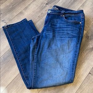 INC Plus Size Denim
